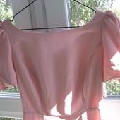 Asos платье пудра 34-размер