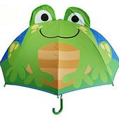 Зонтик 3D герои, огромный выбор