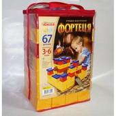 Конструктор Фортеця 0590 Юника
