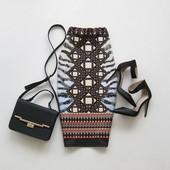 Крутая юбка, размер М