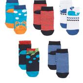 Расппродажа - Носки с принтом морских животных для новорожденных от Mothercare