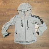 Куртка, ветровка Bench. 7-8 лет
