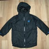 Дитяча лижна куртка  детская лыжная куртка Cubus 5р