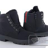 Модель: W8670 Ботинки женские