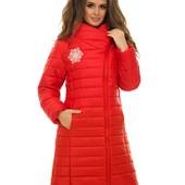Стильная женская куртка 44-48