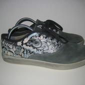 Спортивные туфли Ricosta 39р 25,5см