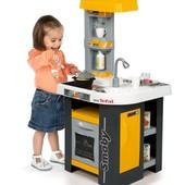Smoby Смоби Интерактивная кухня Mini Tefal Studio 311000