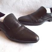 Туфли Кожа Jones Bootmaker, размер 45