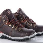 Модель: W8681 Ботинки мужские