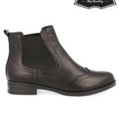 5980-28 ботинки осень, зима