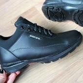 """Отличные мужские ботинки """"Sicol"""""""
