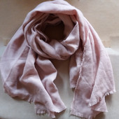 Тёплый женский шарф шаль от C&A, Сток из Европы