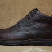 Clarks Active Air gtx gore-tex черевики ботинки. Оригинал. 45 р./ 30 см.