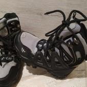 р.30, 20см, теплющие термо-ботинки