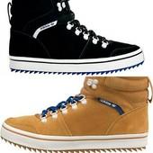Ботинки Adidas Honey Hill, на меху, два цвета, р. 41-44, код fr-5445