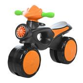 Мотоцикл Бемби 8201 каталка толокар Bambi детский машина