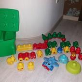 Vintage Lego Duplo Primo