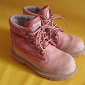 Ботинки Timberland размер 27,5 демисезонные