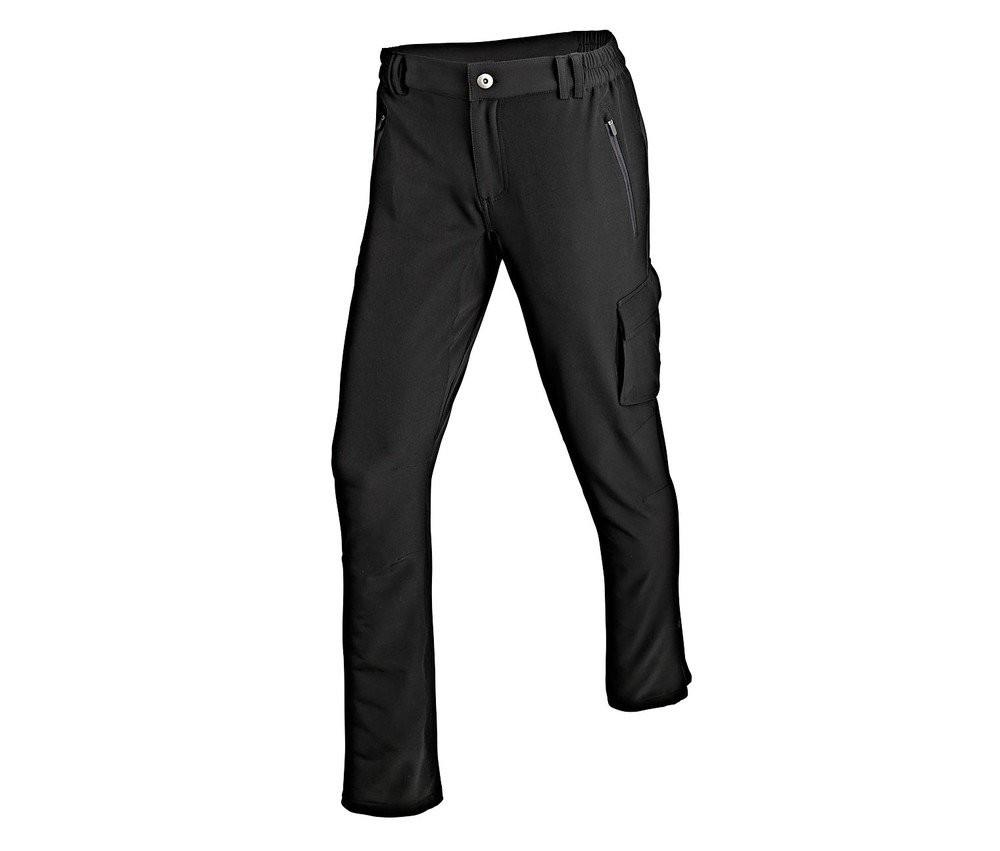 мужские Softshell термо брюки.ТСМ.Германия. фото №2