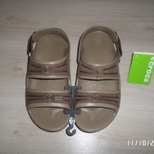 Мужские крокси Crocs Men's Yukon Mesa Sandals
