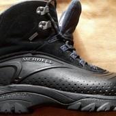 Ботинки тренинговые Merrell waterproof оригинал р.43-28см.
