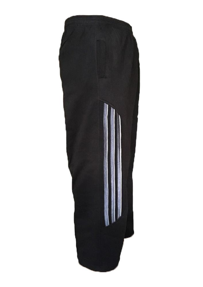 Утепленные спортивные штаны фото №1