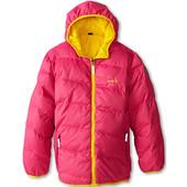куртка Kamik р 44-46  двухсторнняя
