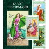Таро Ленорман, карты таро