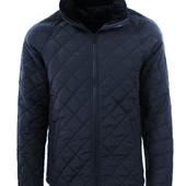 Куртка Glo-Story - черная, синяя
