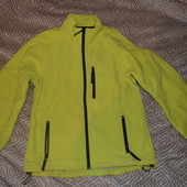 брендовая деми курточка Grizzly размер М