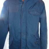 Стильная фирменная демисезонная курточка F&F м-л .