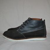 кожаные ботинки Pointer, р. 43