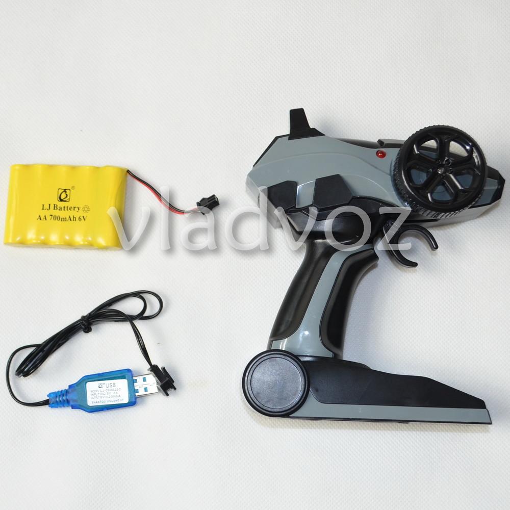 Скоростной джип на радиоуправлении внедорожник багги желтый extreme 307 1016 фото №8