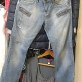 мжуткие джинсы