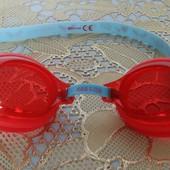 Очки для плавания детские Disney