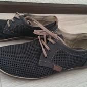 Мужская летняя обувь (42 р.)