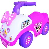 Kiddieland Чудомобиль - мини - Минни-Маус свет и звук toys limited disney drive along sweetie bow