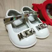 Нереально крутые туфельки Аpawwa ортопед р.20 22 23 24