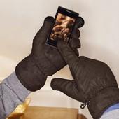 Сенсорные перчатки 9,5 tcm tchibo германия