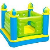 Надувной игровой центр Батут-Замок Intex 48257