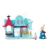 Disney Эльза и Магазин сладостей Маленькое королевство Frozen little kingdom Arendelle treat shoppe
