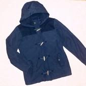 Деми куртка мужская, на холодную осень, р. S, Reserved