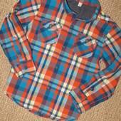 Рубашка на 2-3 года Rebel