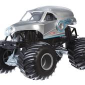 Hot Wheels Monster Jam Внедорожник джип 1:24 scale new earth authority vehicle
