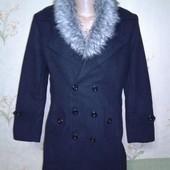 Новое мужское демисезонное пальто. Размер 48-50