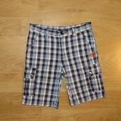 Timberland (7 лет) хлопковые шорты для мальчика
