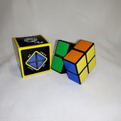 Головоломка Кубик Рубика 2х2 скоростной Shengshou