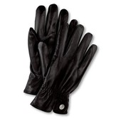 Кожаные перчатки,мужские, размер 9,5, Германия, tcm, tchibo
