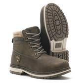 Зимние ботинки  Код-Kn-6387