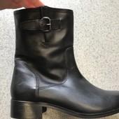 Новые женские ботинки,ботильоны,бренд Minelli, кожаные , 41 р